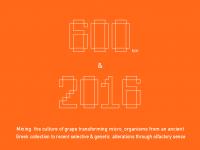 600 BCE - 2016 CE: Invisible Tour