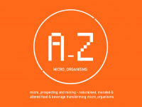 AtoZ: micro-organisms