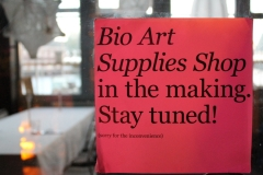 Mediamatic- Bio Art Store