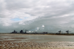 Hartlepool Industry