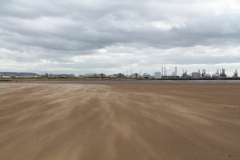 Hartlepool beach