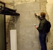 Indoor industrial scanning