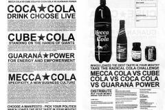 Radical Cola Challenge