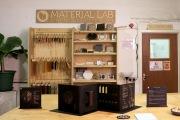 Materiom- GreenLab