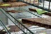 Open Cell: BIOHM Mycelium materials